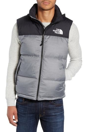 33410f235d7b ... The North Face Nuptse 1996 Packable Quilted Down Vest