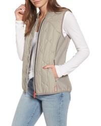 Original quilted gilet vest medium 4952417