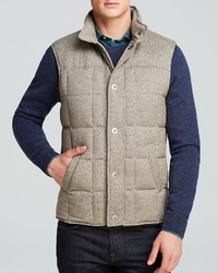 Bloomingdale's The Store At Snap Front Puffer Vest