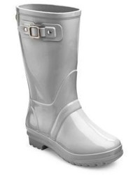 Igor Babys Toddlers Kids Buckle Strap Rain Boots