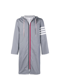 Thom Browne 4 Bar Swim Tech Parka