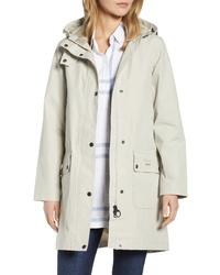 Barbour Barogram Waterproof Hooded Jacket