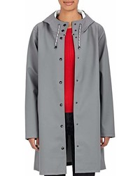 Stutterheim Raincoats Mosebacke Raincoat