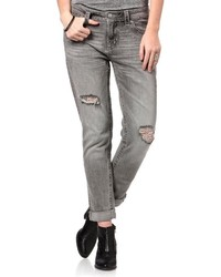 Boyfriend ankle jeans medium 352142