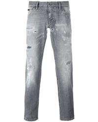 Ripped detail jeans medium 787564