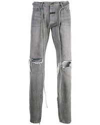 Fear Of God Tie Waist Split Jeans