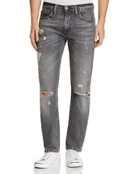 Levi's 511 Slim Fit Jeans In Grey