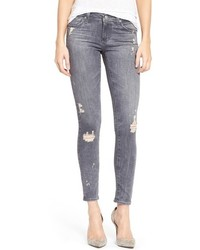 AG Jeans Ag Ankle The Legging Super Skinny Jeans