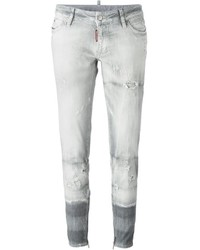 Dsquared2 Cool Girl Tapered Jeans