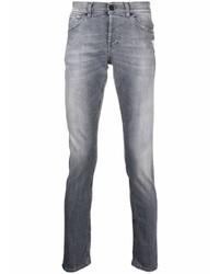 Dondup Organic Cotton Slim Fit Jeans