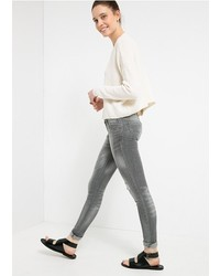 Mango Outlet Outlet Push Up Uptown Jeans