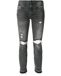 R13 distressed skinny jeans medium 4985466
