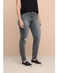 Violeta BY MANGO Super Slim Fit Andrea Jeans