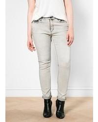 Violeta BY MANGO Super Slim Fit Ralph Jeans