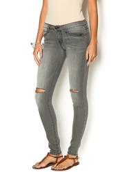 Flying Monkey Vintage Skinny Jeans