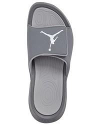 0ed82343f76f ... Nike Jordan Hydro 6 Slide Sandal ...