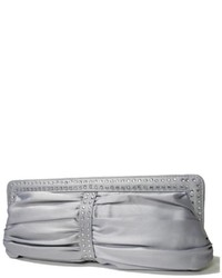 City Designs Satin Evening Clutch