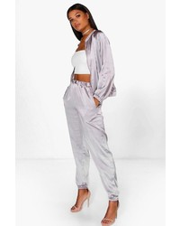 Ellie premium satin jogger medium 3638578
