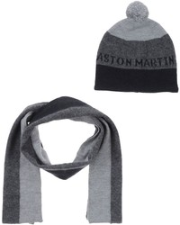 Aston Martin Oblong Scarves