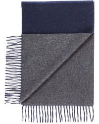 Begg Co Reversible Two Tone Scarf