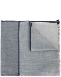Brunello Cucinelli Frayed Edge Scarf