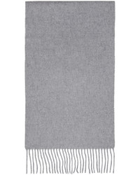 Beams Plus Cashmere Fringed Scarf