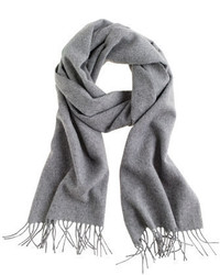 Cashmere scarf medium 2394