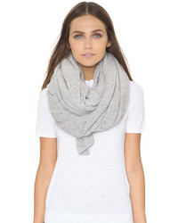 Cashmere travel wrap medium 390307