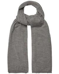 Comme des Garcons Comme Des Garons Shirt Wide Wool Scarf
