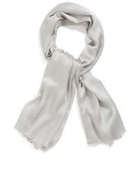 Echo Hammered Silk Rayon Wrap