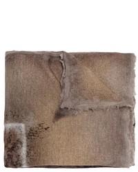 Frayed scarf medium 1197319