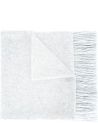 Fringed scandinavian scarf medium 678670