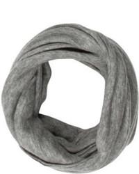 Joseph Grey Knit Snood