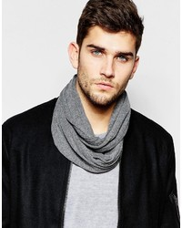 Esprit Infinity Scarf In Jersey