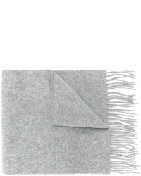 Pringle Of Scotland Slim Knit Scarf