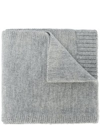 Ralph Lauren Kids Knitted Scarf
