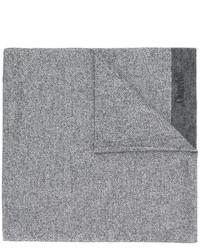 Church's Stripe Panel Scarf