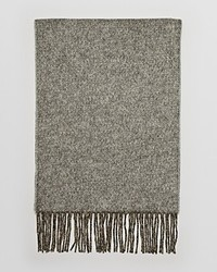 The Men's Store At Bloomingdale's Marled Solid Scarf