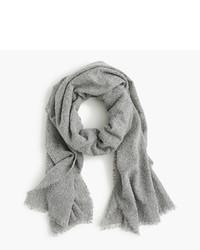 Wool blend scarf medium 5310497