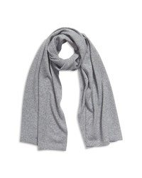 Nordstrom Wool Cashmere Scarf