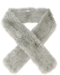 Yves Salomon Enfant Rex Fur Scarf