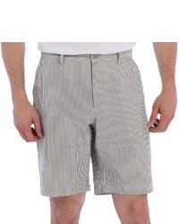 Bills Khakis Striped Seersucker Shorts