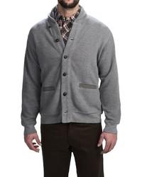 Woolrich Bromley Shawl Cardigan Sweater