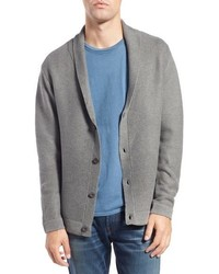 Original Paperbacks Chicago Shawl Cardigan