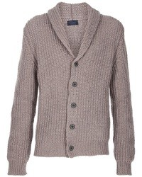 Lanvin Knitted Cardigan