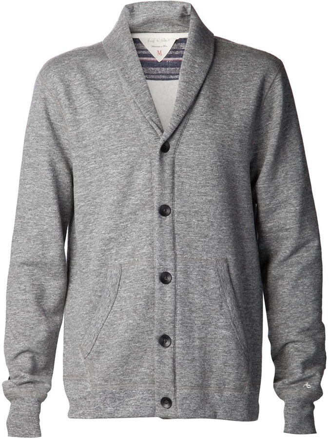 Rag and Bone Rag Bone Shawl Cardigan