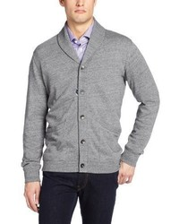 Robert Graham Harvey Shal Collar Cardigan Sweater