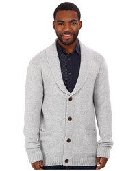 Quiksilver The Shawl Knit Sweater