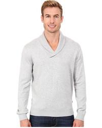 Nautica 12gg Shawl Pullover Jersey Sweater