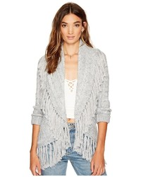 BB Dakota Karli Fringe Detailed Sweater Sweater